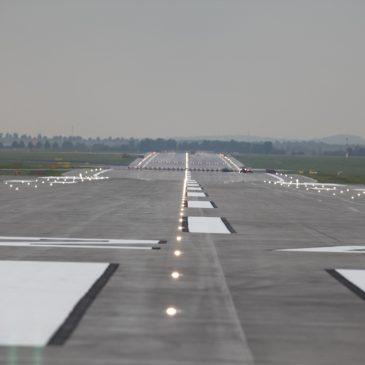 Letiště Václava Havla, Praha Ruzyně