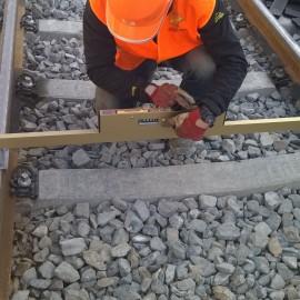 Rekonstrukce železničních koridorů